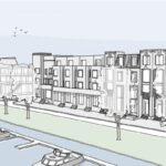 Intentieovereenkomst sociale huurwoningen in nieuwe stadswijk bij het Kralingse Bos