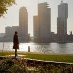 #bouwenbouwenbouwen Rotterdams actieplan voor veilig doorbouwen tijdens coronacrisis
