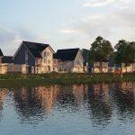 Hertogbouw geeft startsein bouw duurzame woningen Zuiderlei in gebiedsontwikkeling De Groote Wielen, 's-Hertogenbosch
