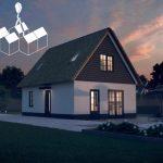 Prefabricage maakt vrijstaand wonen eenvoudig en betaalbaar