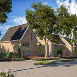 Nieuwbouwproject in Oss Park Zwanenberg nadert voltooiing met realisatie laatste 22 woningen