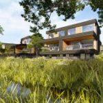 NBU wint tender bouw woningen Park De Twee Heuvels
