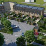 AM geeft startsein bouw Eendracht op Euryza-locatie in Zwijndrecht