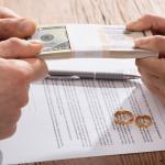 CBS: Vrouwen lopen na scheiding steeds minder risico op armoede