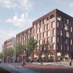 Gemeente Rotterdam kiest Heijmans voor project Leeuwenkuil op Zuid