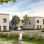 HEEMWonen en BAM Wonen starten bouw 27 nieuwbouwwoningen in Kerkrade