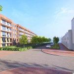 Vidomes en AM tekenen overeenkomst voor 36 levensloopbestendige NOM-appartementen in Professor Schoemaker Plantage in Delft