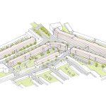 Mitros en BAM Wonen tekenen overeenkomst voor de realisatie van 212 woningen in Utrecht
