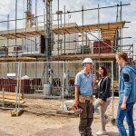 Kosten voor een bouwvergunning soms verdubbeld