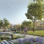 AM wint selectie Leeuwesteyn in Utrecht met circulair plan voor betaalbare woningen