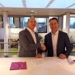 Ondertekening ontwerpfase 63 woningen Hoeksche Waard