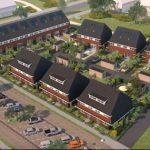 Start verkoop 21 royale en gasloze woningen Bergh & Boszicht in Hilversum
