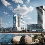 Startsein bouw 93 duurzame en gasvrije woningen in Newport Nesselande, deelplan Kopenhagen