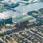 Gemeente Haarlem en AM ondertekenen overeenkomst voor binnenstedelijke ontwikkeling 142 woningen in Schoterkwartier te Haarlem