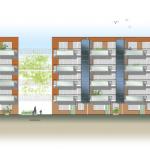 Vidomes en BAM Wonen tekenen overeenkomst voor bouw 91 energiezuinige en nul-op-de-meterwoningen in Delft
