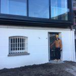 BAM Wonen levert eerste woningen van voormalige Noordsingelgevangenis in Rotterdam op aan bewoners