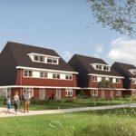 BAM Wonen start bouw tweede fase Bergh & Boszicht in Hilversum