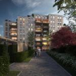 Gebiedsontwikkeling Stadswerven in Dordrecht in volgende fase; deelplan The Yard met 44 woningen in verkoop