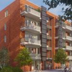 BAM Wonen en Vidomes starten bouw 91 appartementen en eengezinswoningen in Delft