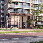 Loostad Vastgoedontwikkeling wint tender Woontoren Homeruslaan in Almere