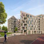 AM start verkoop 56 appartementen in binnenstedelijke gebiedsontwikkeling Drie Hoefijzers in Breda