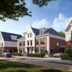 23 duurzame nieuwbouwwoningen aan het water in Den Haag