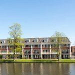 Defensie-eiland in Woerden uitverkocht