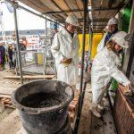 Bouw fase 3 Bernissepark Zuidland Gemeente Nissewaard feestelijk van start