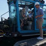 Start bouw Park Waterrijk Zuid