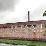 Synchroon en Stebru kopen fabriekscomplex De Faam in Breda