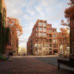 Bouw van Hooge Steenen in Leidsche Rijn van start