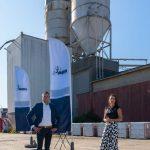 Gemeente Leiden en ABB Bouwgroep ondertekenen Intentieovereenkomst Werninkterrein