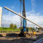 Het Land fase 14: Energieneutraal wonen in Spijkenisse