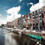 275 nieuwe woningen aan historische grachtengordel