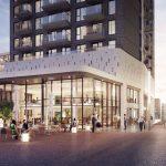 Sonate Spuikwartier verkoopt 456 nieuwbouw appartementen in het centrum van Den Haag aan SPF Beheer en MN