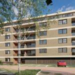 Bun Projectontwikkeling tekent contract voor bouw 41 appartementen Almere Haven