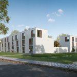 AM start verkoop dertig moderne en energiezuinige woningen in 't Markus Keteer in Malberg, Maastricht