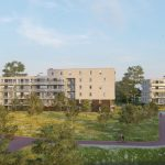 BAM Wonen ontwikkelt 82 appartementen Stationstuin in Barendrecht