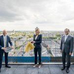 Gemeente Rijswijk ontvangt rijksbijdrage voor herstructurering In de Bogaard