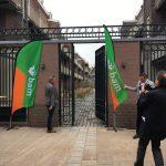 BAM Wonen levert negentig verduurzaamde woningen op in Delfshaven aan woningcorporatie Havensteder