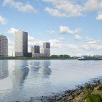 Ruim 1500 woningen in 'De Elementen' Spijkenisse