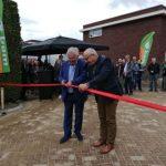 34 woningen in duurzaam nieuwbouwproject Hof van Gerwen in Veldhoven opgeleverd aan bewoners34 woningen in duurzaam nieuwbouwproject Hof van Gerwen in Veldhoven opgeleverd aan bewoners