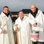 Bouw 53 duurzame woningen Kop van Waal in Tiel officieel van start