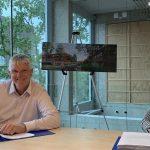 De Alliantie Ontwikkeling en Trebbe realiseren 34 woningen aan de Lieven de Keylaan in Hilversum
