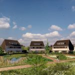 AM start verkoop 34 klimaatbestendige woningen in gebiedsontwikkeling Park Centraal in Tilburg