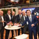 AM verwerft locatie voor ontwikkeling Parkstad Zuid in Feyenoord City te Rotterdam