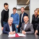 Startup Thorb levert 96 woningen aan Eigen Haard