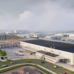 Nieuwe duurzame woningfabriek Van Wijnen landt in Heerenveen