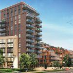 Altera verwerft appartementen in het Paleiskwartier te Den Bosch