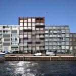 Nieuwbouw Euryza: 24 appartementen en drie penthouses Rozenburg in Zwijndrecht opgeleverd